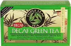 Decaf Green Tea *(20 Tea Bags)