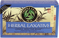 Herbal Laxative Tea* (20 Tea Bags)