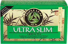 Ultra Slim Tea* (20 Tea Bags)